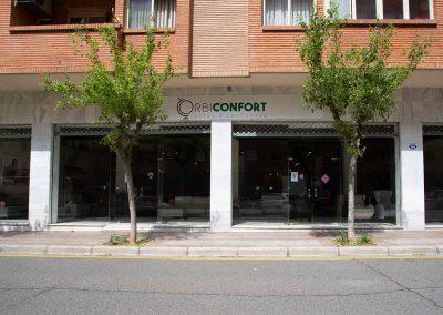 Orbiconfort
